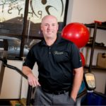 Craig White, co-owner of Physio One Health Clinic