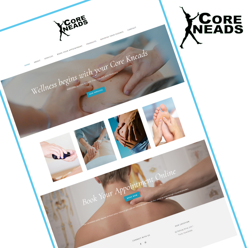 Core Kneads Therapeutics & Wellness