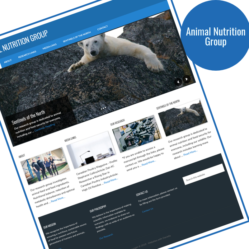 Animal Nutrition Group
