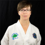 Tracey Williams – Winding River Taekwon-Do