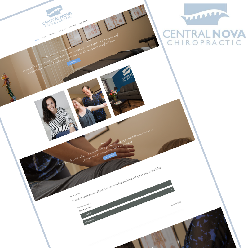 Central Nova Chiropractic Clinic